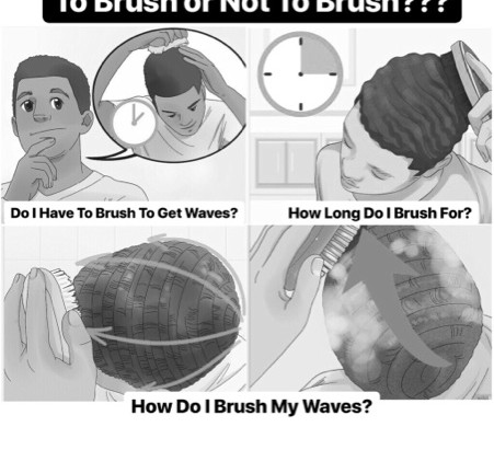 To Brush or Not To Brush???