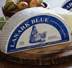 Errington Cheese - Lanark Blue