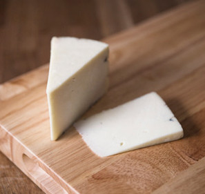 Errington Cheese - Lanark White