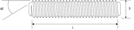Studbolt