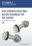 EN14399 Bolting Brochure