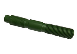 A322 4140 Special Stud Xylan Green