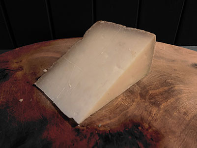 Errington Cheese - Corra Linn