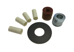 Insulation Kit with Mylar Sleeves