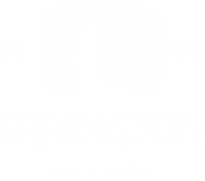 Errington Cheese Logo (White)