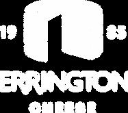 Errington Cheese Logo (White)