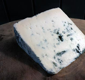 Errington Cheese - Biggar Blue