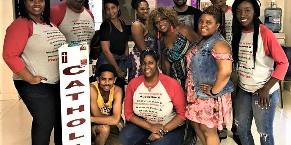 TSU Freshman Move-In | Sponsored by Y.A.C.A.D. 2019