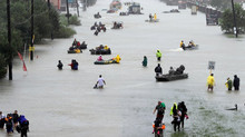 You Are Not Alone: Help for Hurricane Harvey Victims