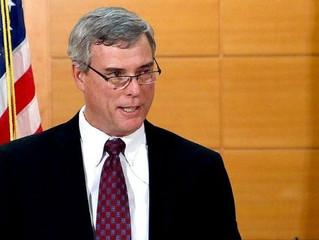 No Justice: Prosecutor Bob McCulloch's Troubling Speech