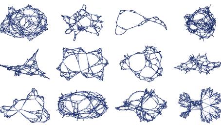 새로운 과학, 그래프로 이루어진 우주