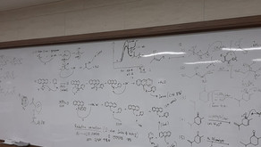 한국과학영재학교 화학 상위 과목 톺아보기