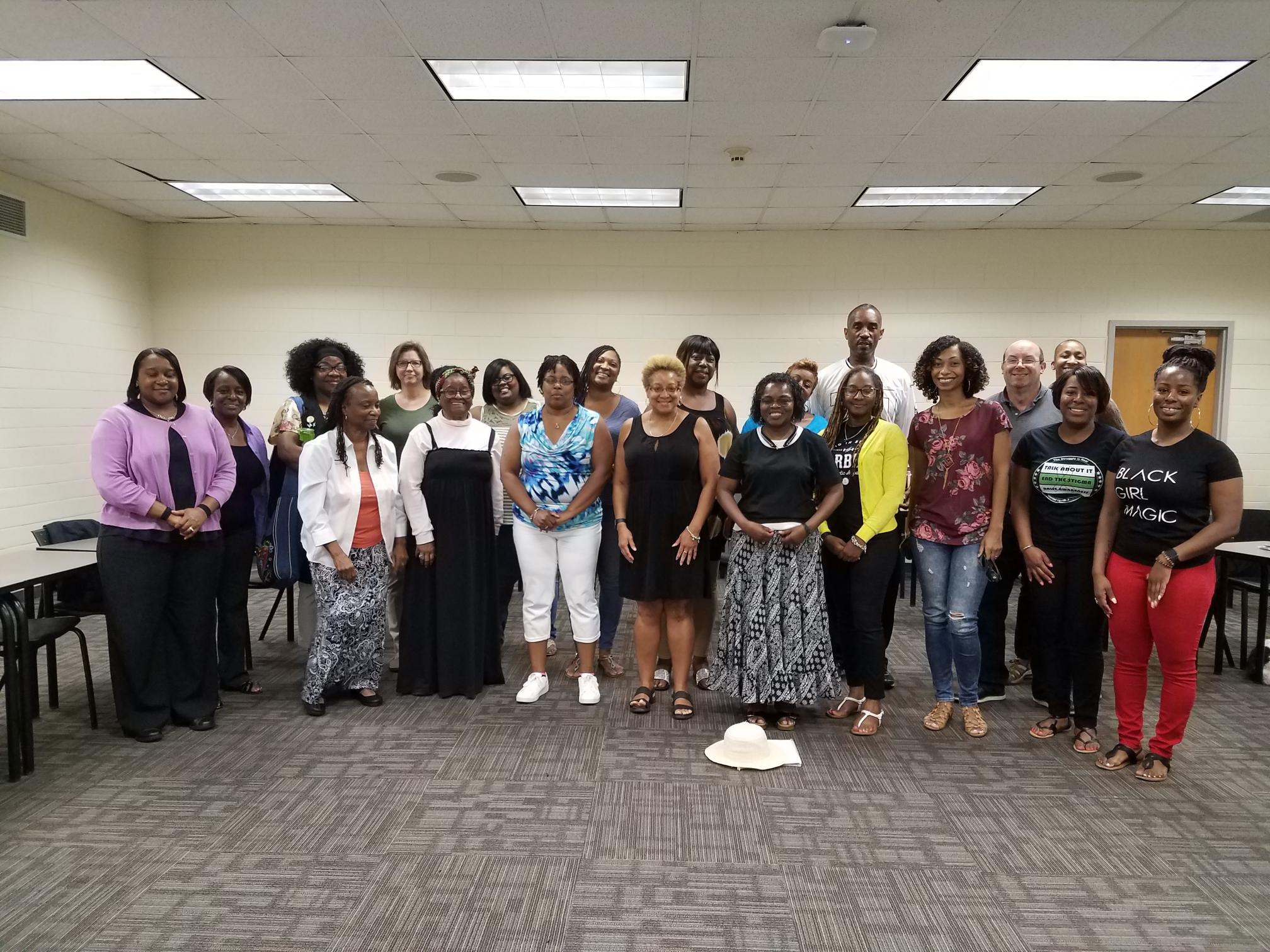 AASD Give Back Initiative
