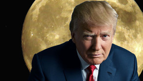 WOULD A PRESIDENT TRUMP'S DEALS BE OVER THE MOON?