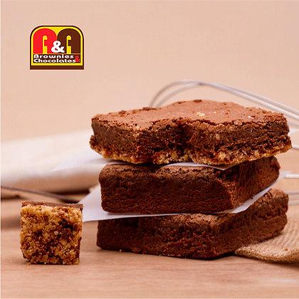 Brownies x 8 unidades