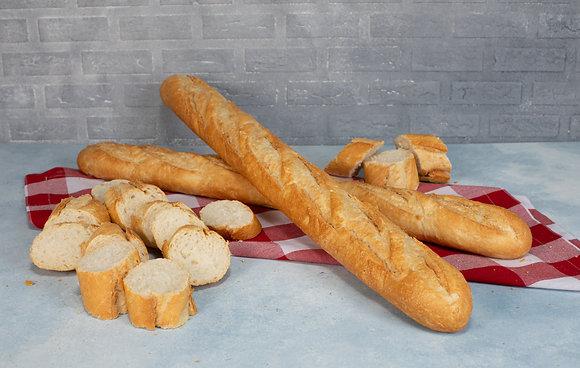 Baguette x 2