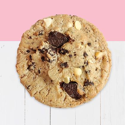 Galleta Cookies And Cream  x 3