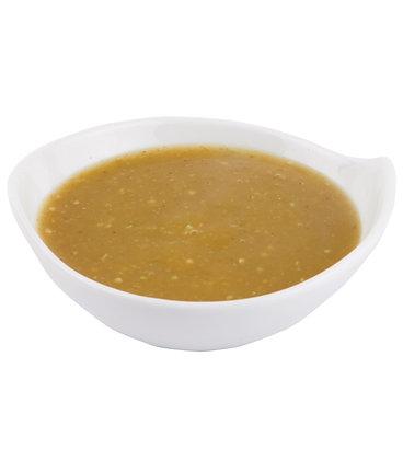Salsa Verde (Medianamente Picante)