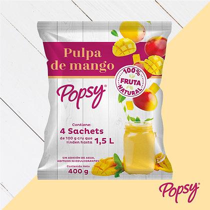 Pulpa de Mango x4