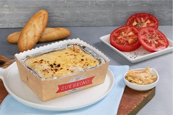 Lasagna de Pollo x 470G