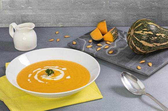 Sopa de Ahuyama x250G