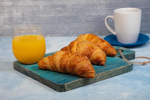 Croissant Margarina x 6