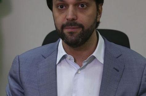 Ministro Gilmar Mendes suspende prisão de Alexandre Baldy.