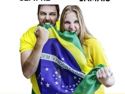 FAMÍLIA BRASIL ...
