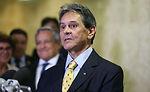 Bolsonaro se filiará ao Patriota, diz Roberto Jefferson