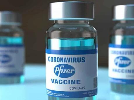 Pfizer pede à Anvisa registro definitivo da vacina da Covid-19