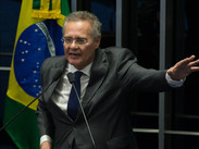 Liminar tira Renan Calheiros da relatoria da CPI da Covid