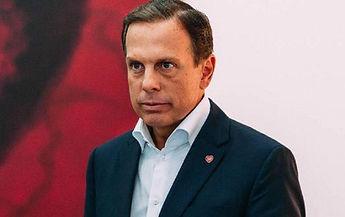 """João Doria novamente critica o Presidente e fala nas redes sociais: """"Cala-te Bolsonaro"""""""