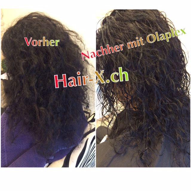 Olaplex Kaufen: Haare Aufhellen, Haare Bleichen / Olaplex