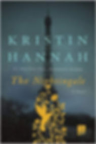 The nightingale kristin Hannah.jpg
