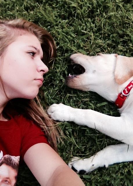 Brooke & Sadie