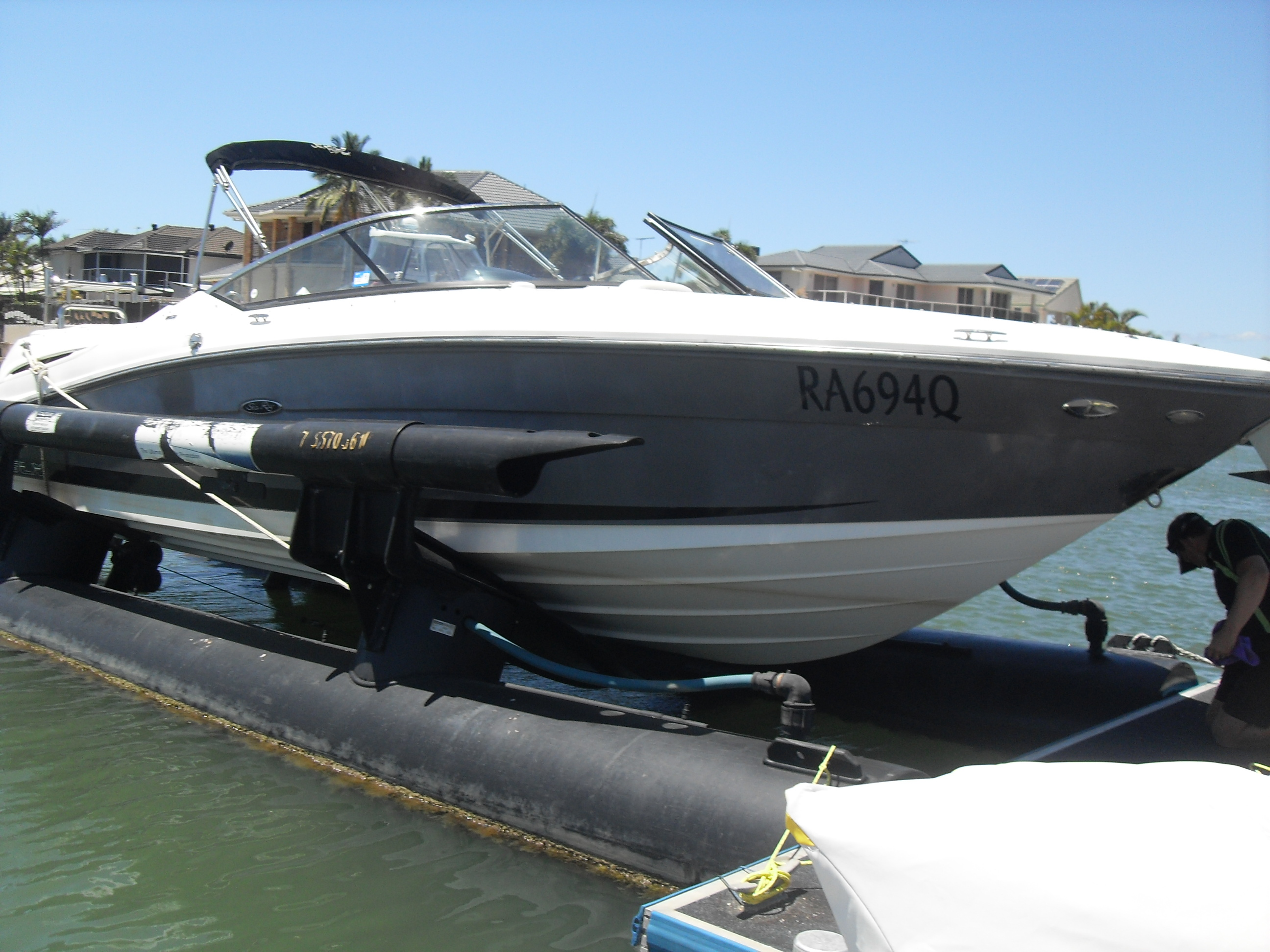 Marine Detailing Services