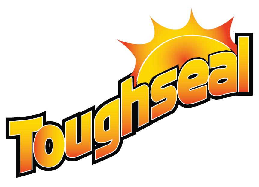 Tough Seal Logo snipping