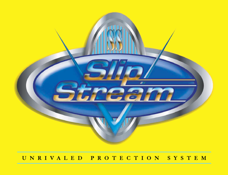Slipstream Paint Protection