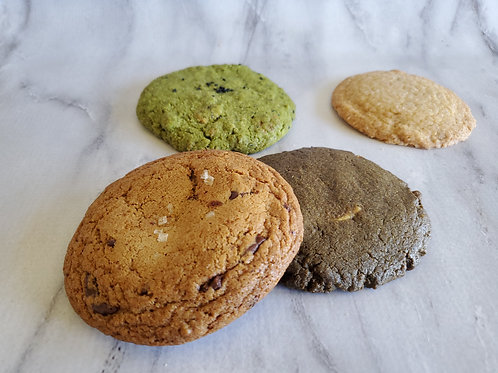 Sum Cookies