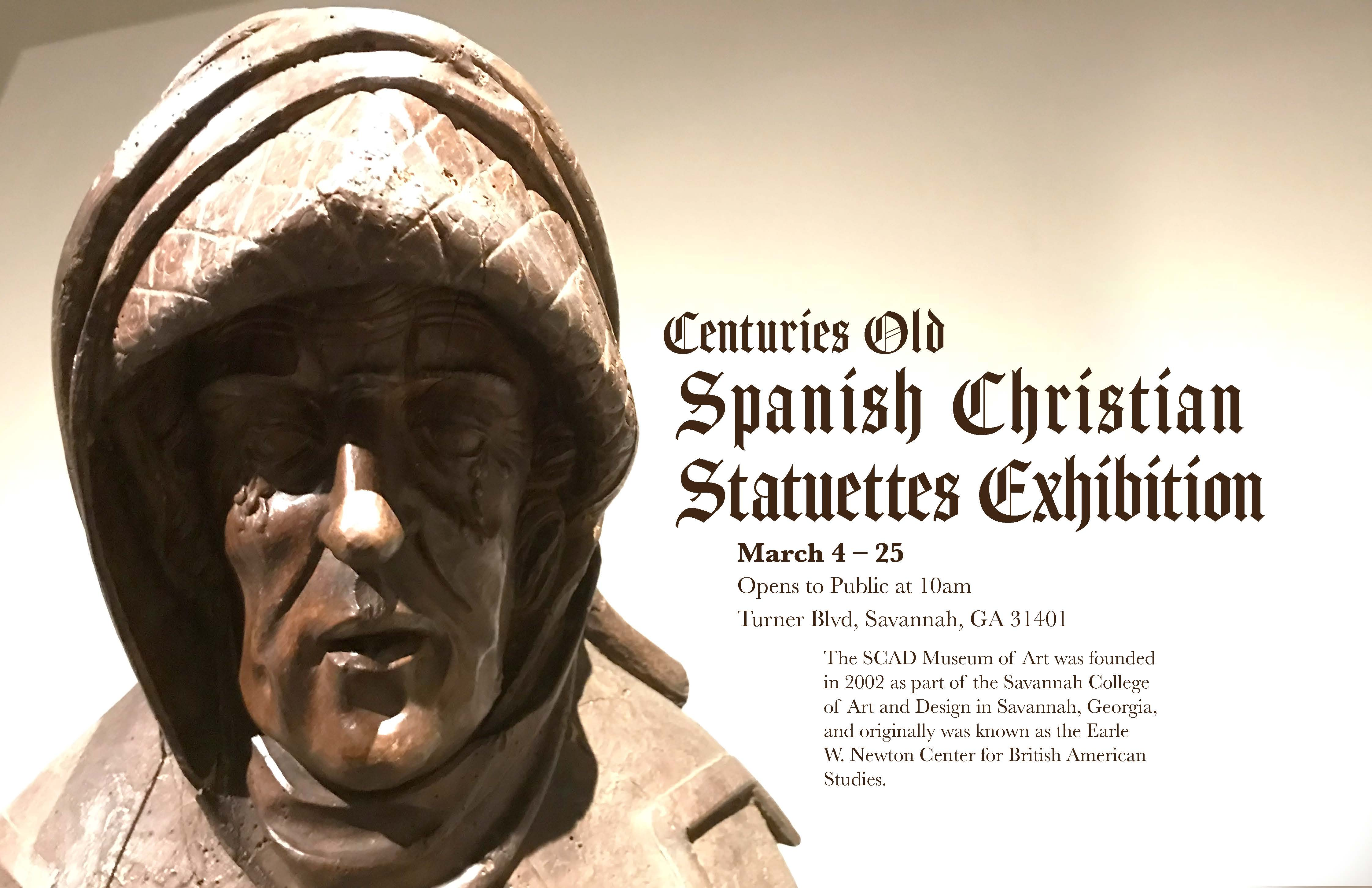 Spanish Christian Statuettes2