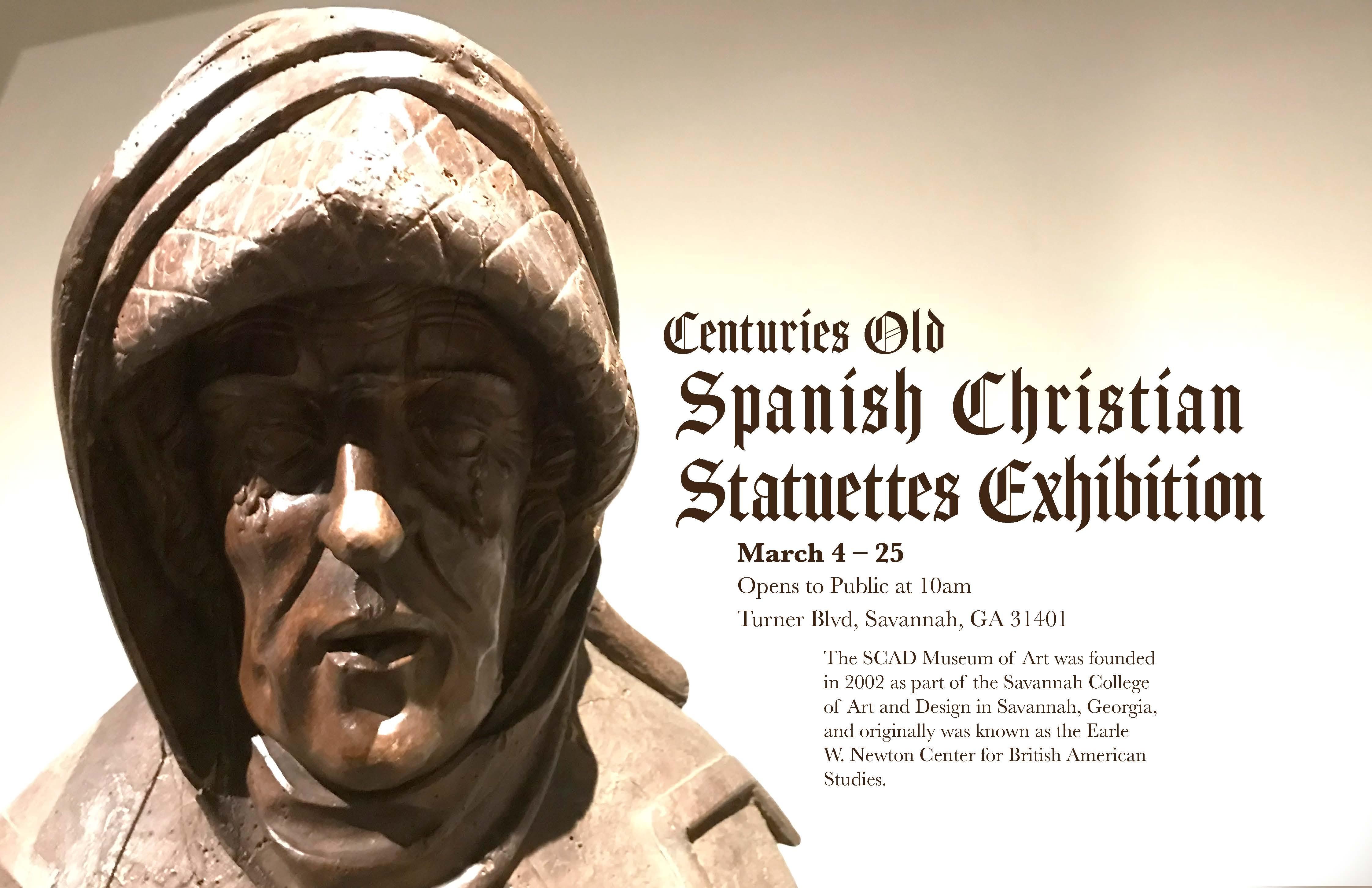 Spanish Christian Statuettes2