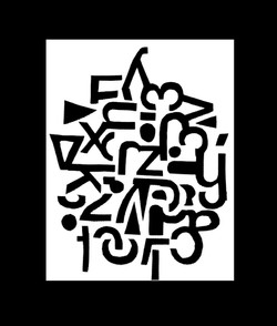 Deconstructed Type
