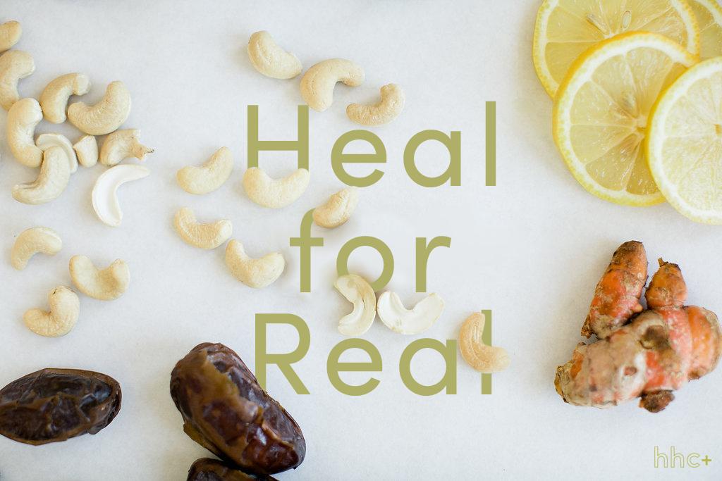 HealforReal