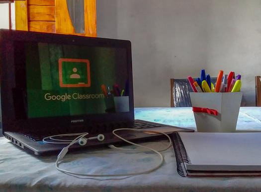 Aulas remotas: os desafios de estudar em casa na pandemia