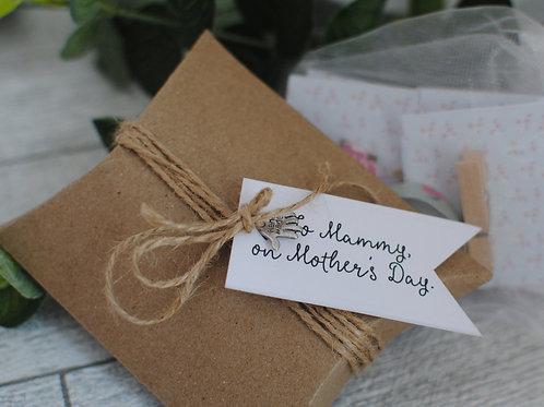 Mother's Day Keepsake Gift