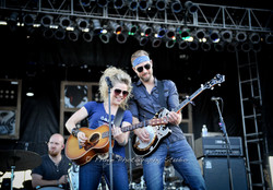 Natalie Stovall & The Drive