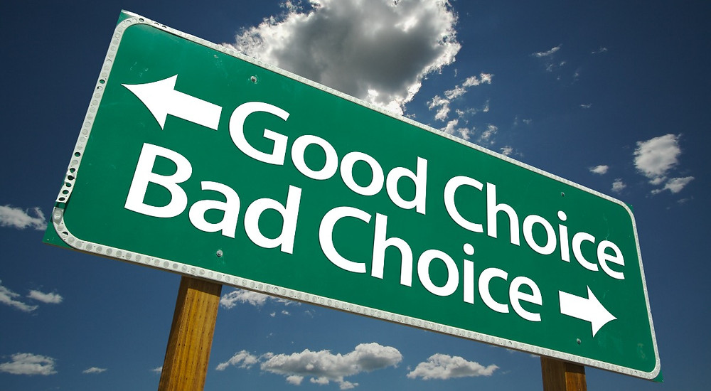 Good Choice Bad Choice Auto Loan Refinance Company