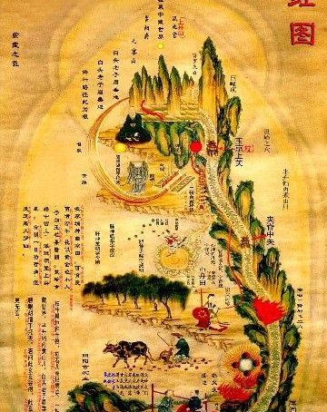 The Difference Between Qigong and Taoist Alchemy (The Elixir Way)