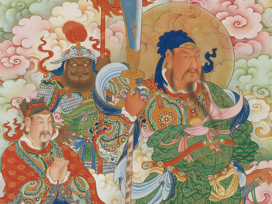Living the Martial Spirit: Tai chi for Everyday Life
