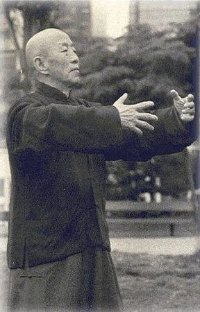 What is Post Standing Qigong?